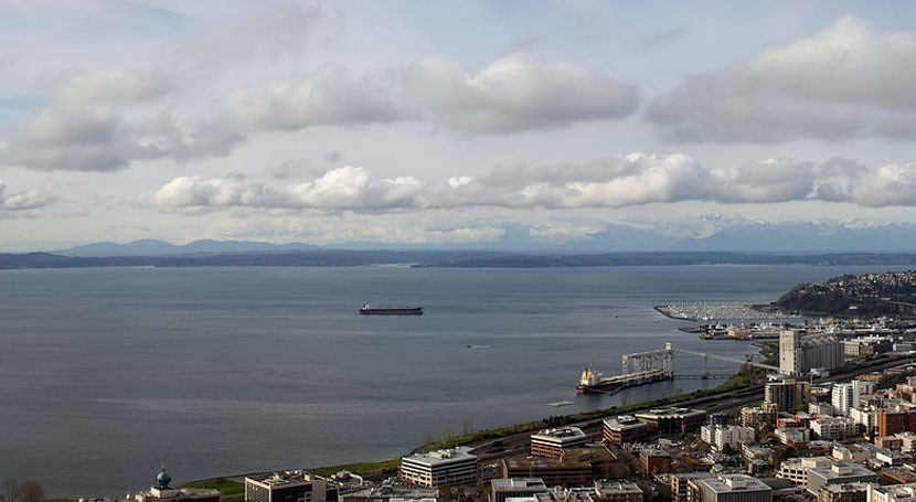EPA loans King County $96.8 million to prevent untreated water from spilling into Puget Sound