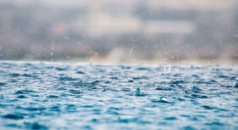 Global warming intensifies precipitation extremes in China