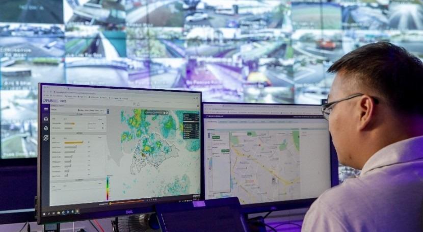 PUB seeks to boost rainfall forecasting capabilities with radar technology