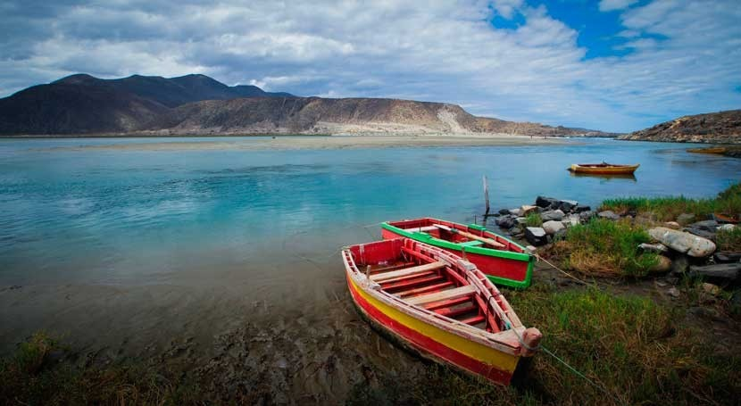 Chile designates two new wetlands of international importance