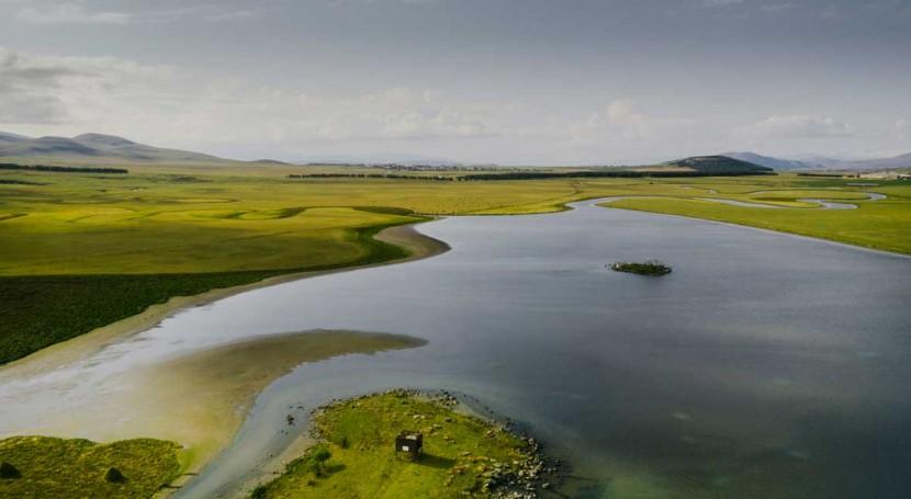 Georgia designates two high-altitude lakes