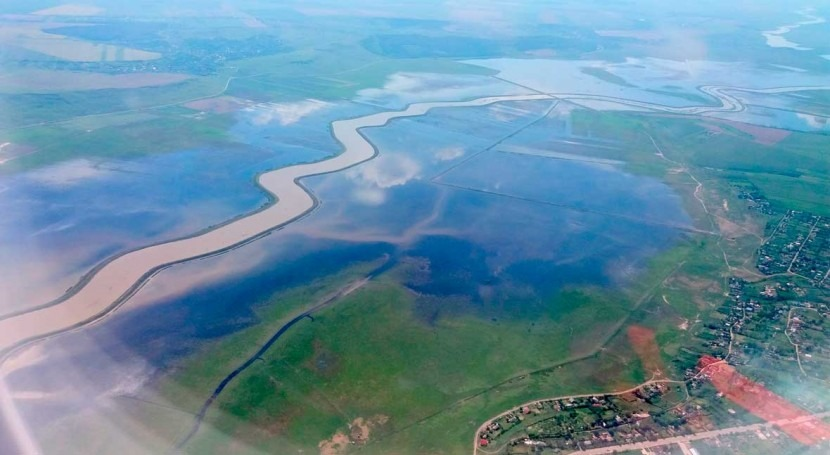 Romania designates Jijia - Iasi Wetlands