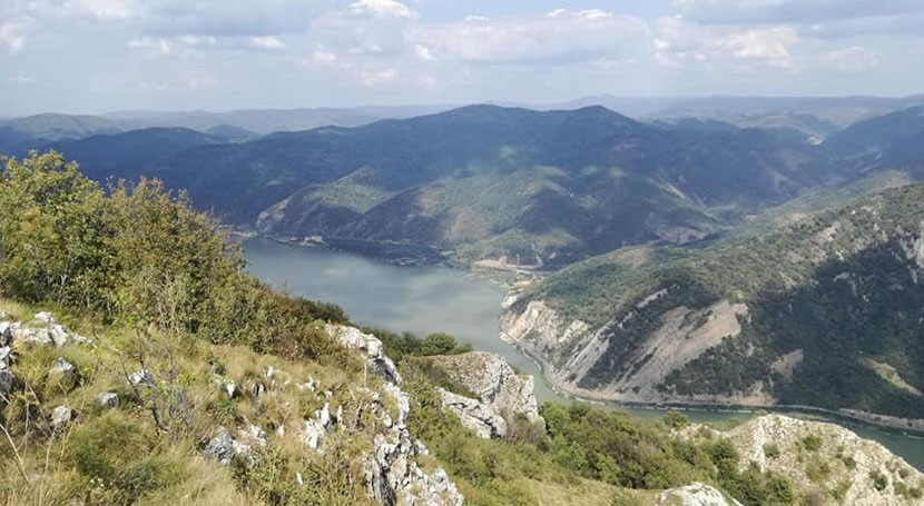 Serbia adds Djerdap to the Ramsar List