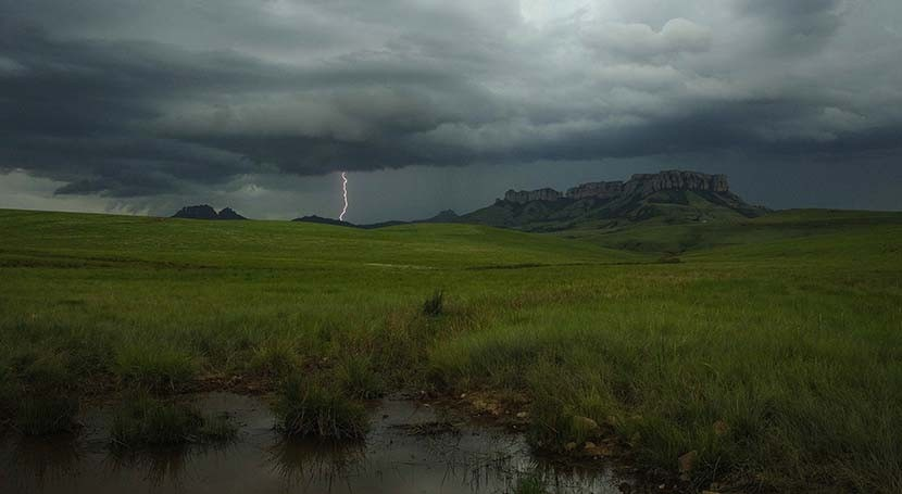 South Africa names Ingula Nature Reserve as Wetland of International Importance