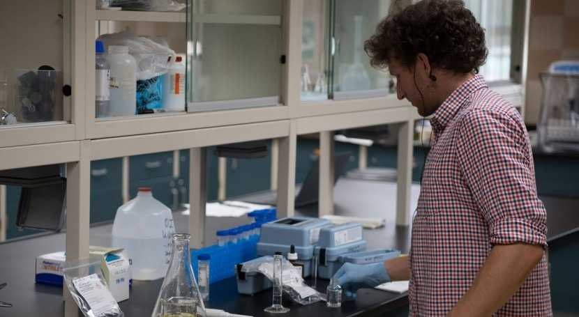 Reclamation awards $5.1 million in research for new ways to desalinate and treat water