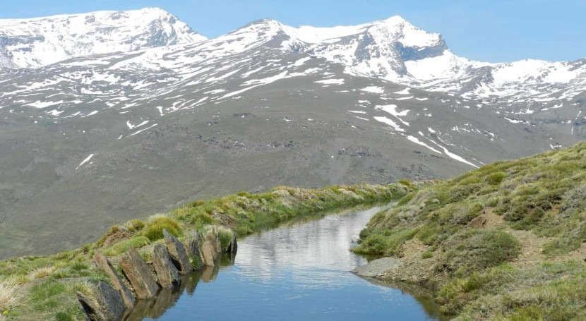 Research finds Sierra Nevada is home to the oldest underground water recharge system in Europe
