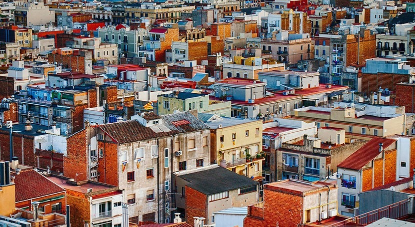 Predicting urban water needs