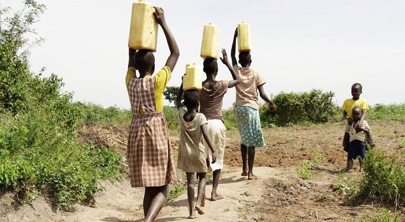 Lead found in rural drinking water supplies in West Africa