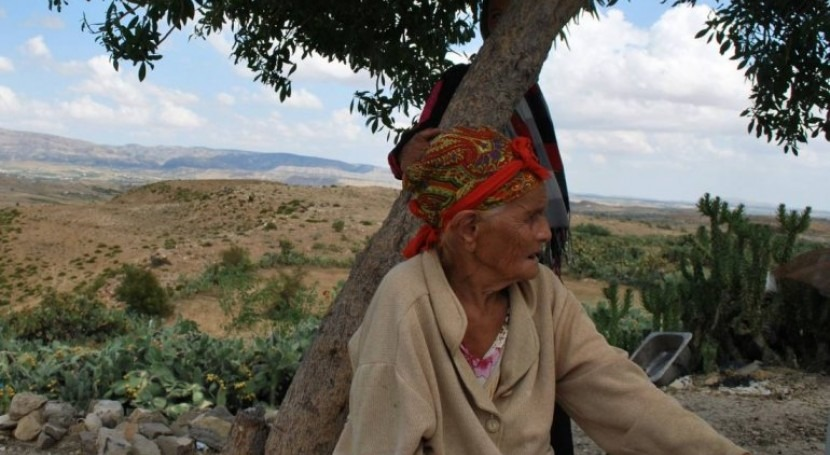 Thirsty crops, leaky infrastructure drive Tunisia's water crisis