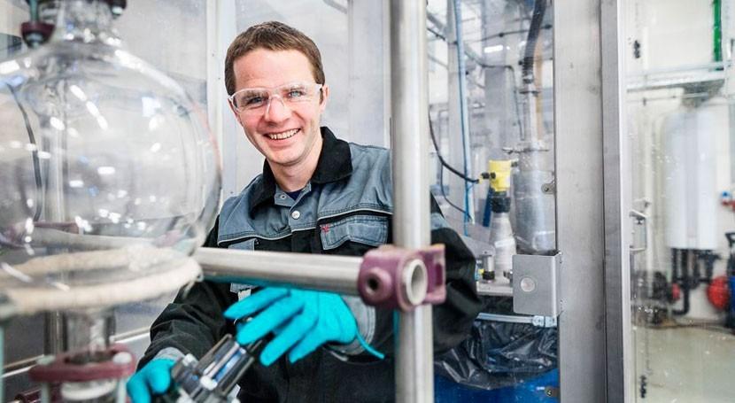Revolutionising the way we manage liquid waste