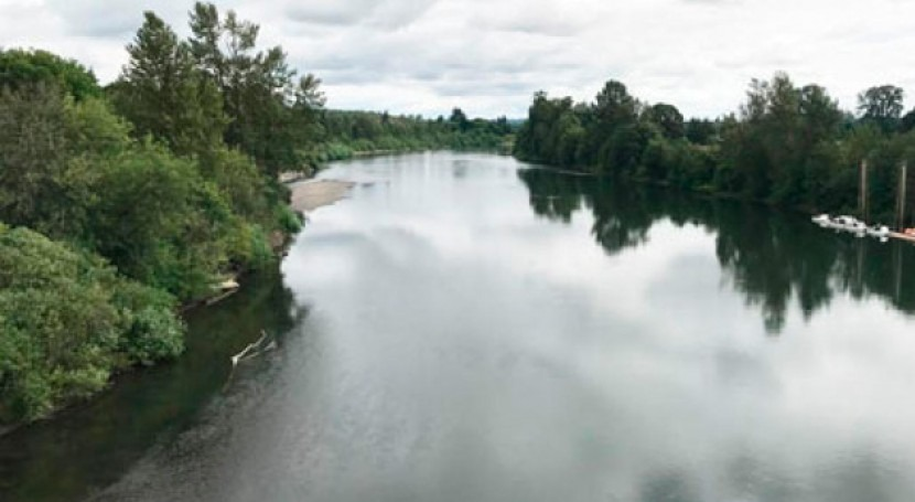 New analysis reveals challenges for drought management in Oregon's Willamette River Basin