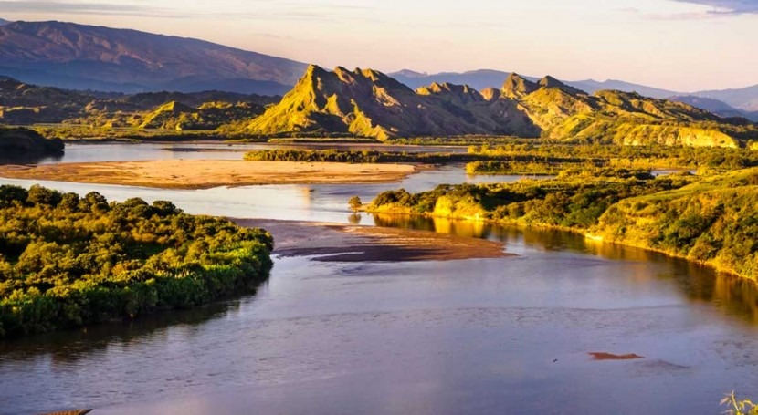 Competition to develop water management solutions in Colombia