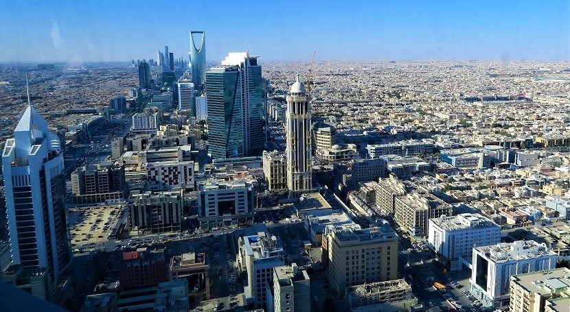 SWPC invites expressions of interest for the development of the Riyadh – Qassim IWTP
