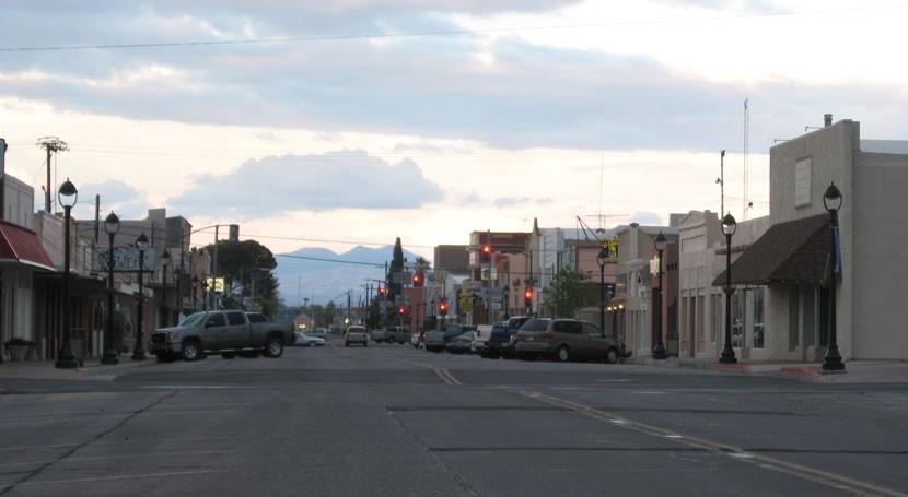 Safford, AZ establishes Smart Utility Network with Sensus