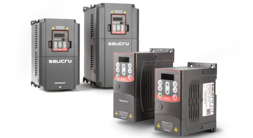 Salicru launches new variable frequency drives for solar water pumping and water extraction