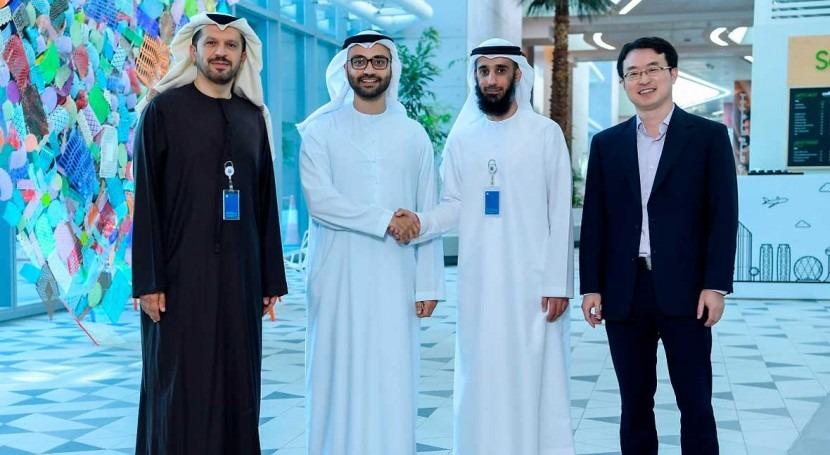 Khalifa University & Sandooq Al Watan launch project to develop Direct Solar Desalination Devices