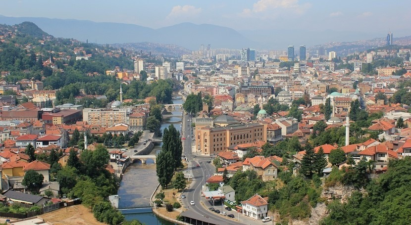 New framework for water tariffs in Bosnia and Herzegovina