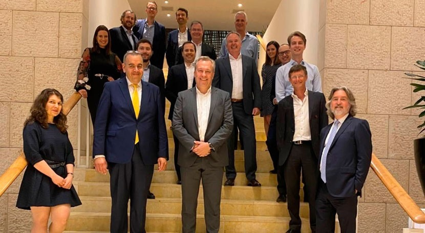 Saur acquires Nijhuis Industries to form leading player in industrial water