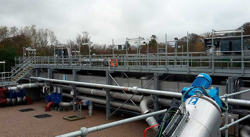 Scottish Water launches multi-million pound waste water upgrade