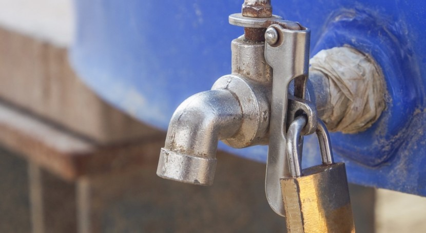 Research shows water shutoff ban saves lives