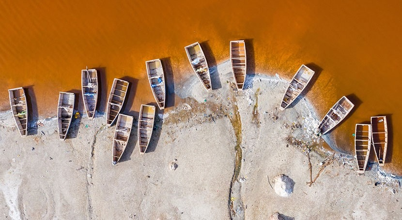 EIB to improve drinking water supply in Senegal