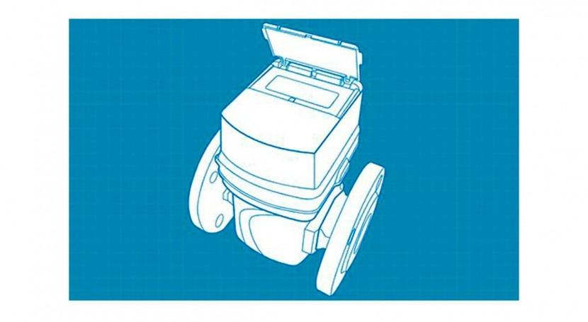 Sensus Cordonel ultrasonic flow meter transforms water distribution management