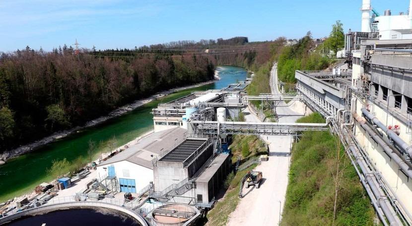 NIB finances water infrastructure capacity increase in Sweden