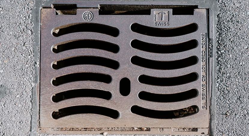 Open drains and the devastating repercussions in vulnerable areas