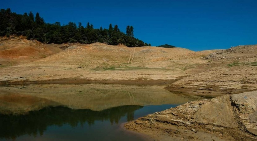 How historic drought led to higher power costs and emissions