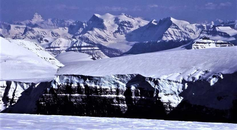 Understanding the effects of melting glaciers on drinking water