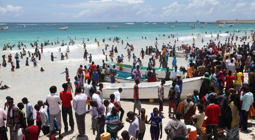 African Development Bank approves $28.86M for water and sanitation in Somalia