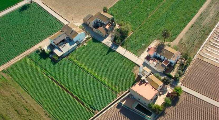 Spain's Horta of Valencia wins recognition on FAO's global agricultural heritage list