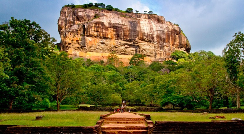 Sri Lanka strengthens its climate resilience
