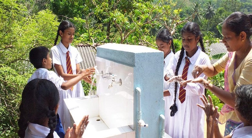World Bank additional financing to improve water and sanitation services in Sri Lanka