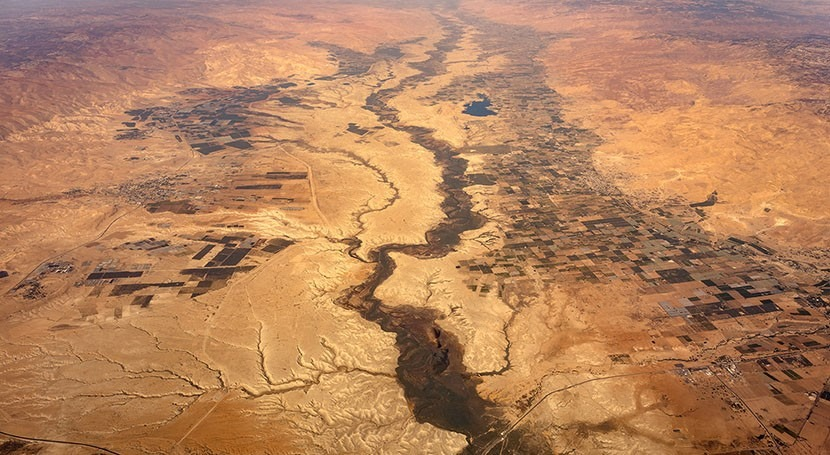 Study reveals deepening water crisis in Jordan