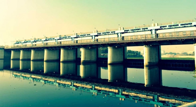 SUEZ wins the contract to manage the sewage treatment infrastructure at the City of Lucknow, India