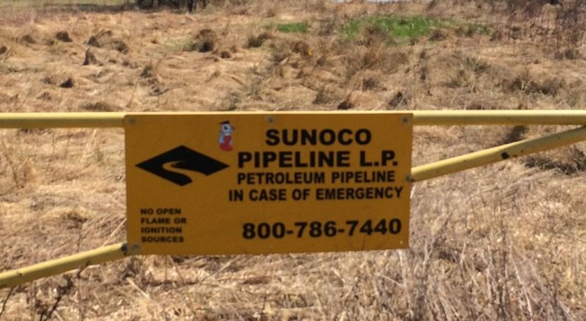 Sunoco Pipeline and Mid-Valley Pipeline settle oil spill violations with $5m civil penalty