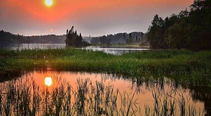 USDA invests $28 million to help restore lost wetlands