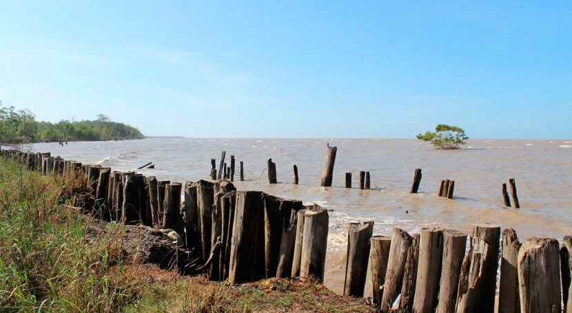 Suriname will improve its water supply system with support from the IDB