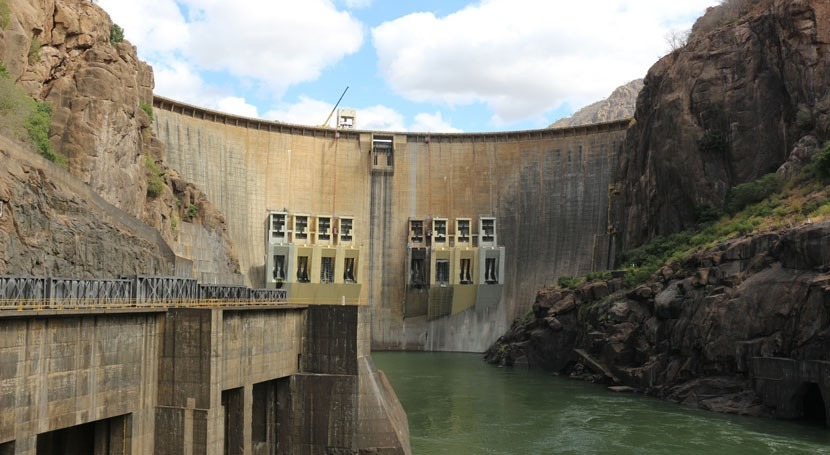 SWECO to rehabilitate large hydropower plant in Mozamique