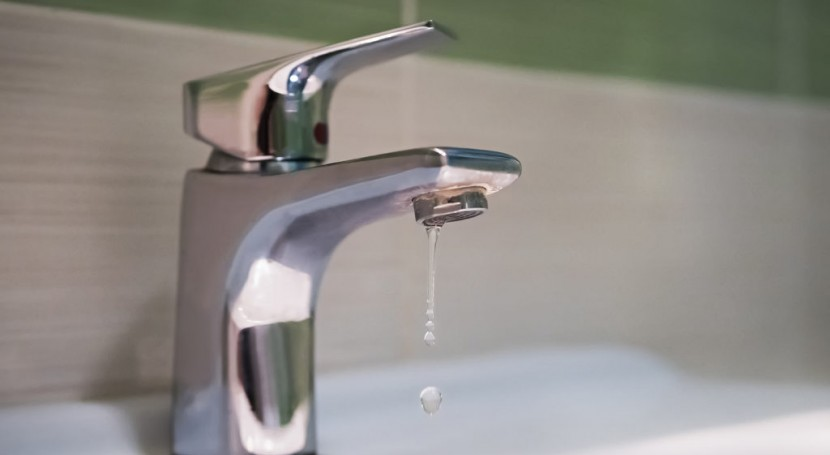 Scottish Water promises better quality tap water for customers