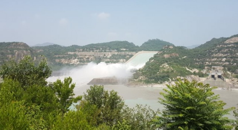 Mott MacDonald appointed as lead consultant for Tarbela 5th Extension hydropower project