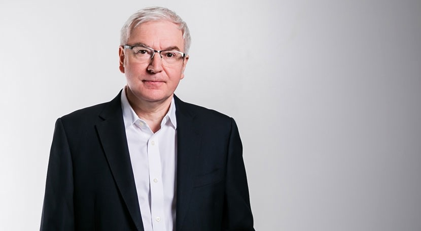 Thames Water announces the departure of CEO Steve Robertson