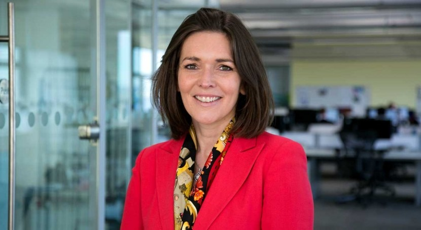 Thames Water appoints Sarah Bentley as new CEO