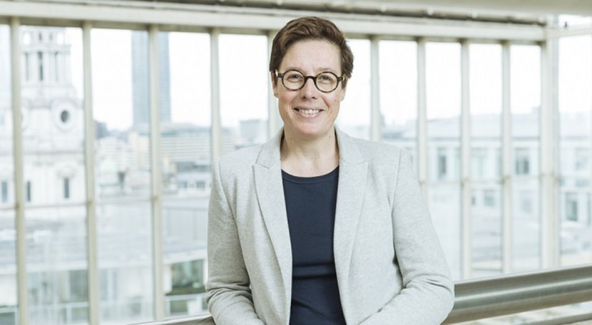 Thames Water appoints Cathryn Ross as new Strategy and Regulatory Affairs Director