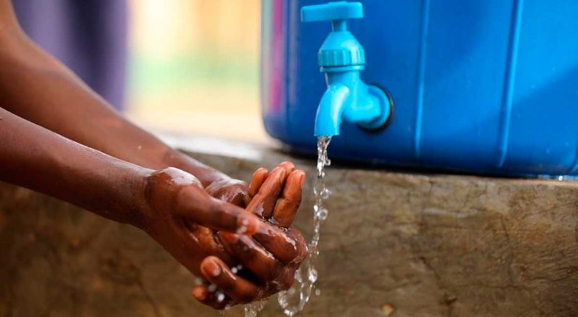 Fears over handwashing in Africa to stem coronavirus seen as trigger for change