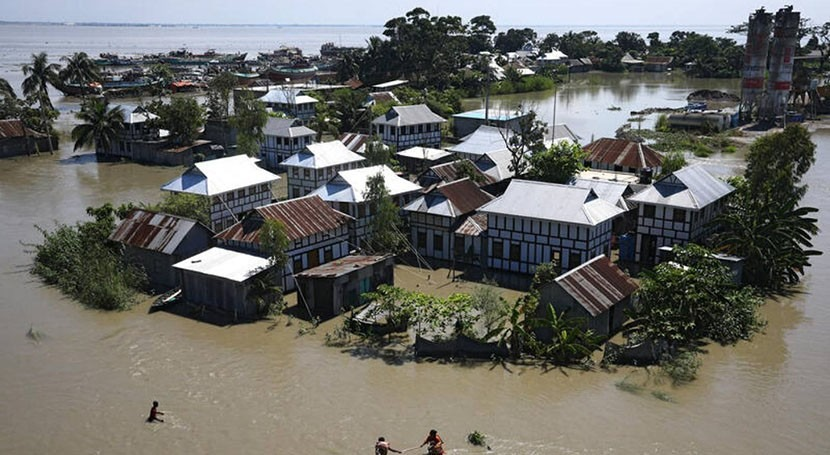 Climate and ESG risks hurting 60% of developing countries' ratings: Moody's