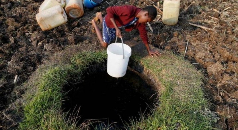 In parched southern Africa, coronavirus spurs action on water supply