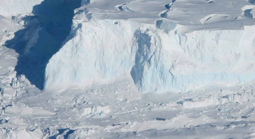 'Doomsday Glacier' may be more stable than initially feared