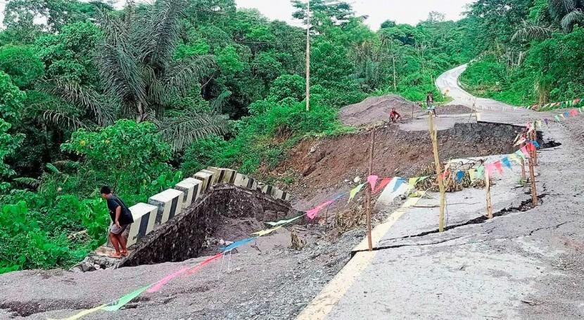 Timor-Leste Signs $1 million ADB grant for immediate flood relief